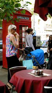 ハンプステッド、ロンドン