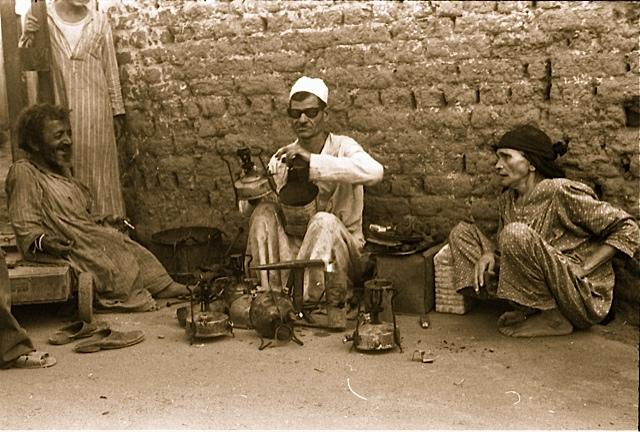 スブク・エル・ダハク村